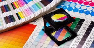 Offsetdruck und Digitaldruck